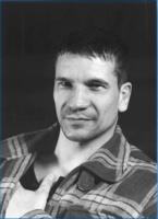 Jens Grüttner, actor, Frankfurt