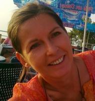 Helen Laitzsch, makeup artist / hair stylist, Berlin