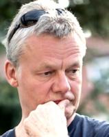 Dirk Drebelow, script consultant, Berlin