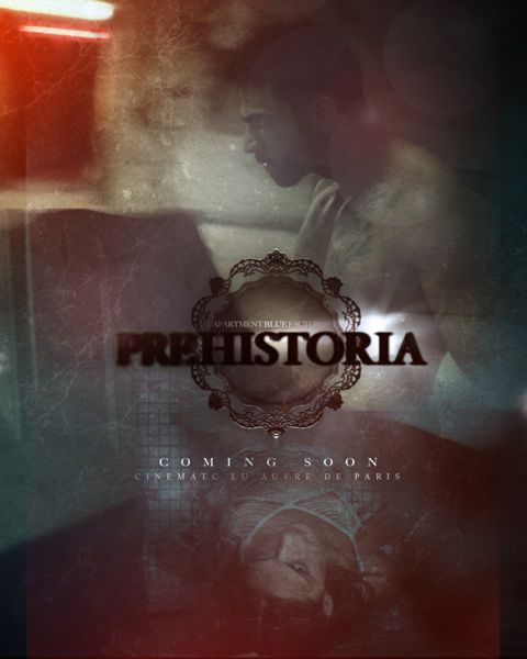 Prehistoria | © Apartment Blue Factory