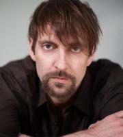 Alexander Matakas, actor, Berlin