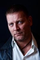Michael Jäger, actor, speaker, presenter, München