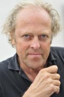 Stefan Holm, actor, Frankfurt