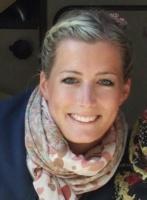 Carina Grallert, makeup artist / hair stylist, Köln
