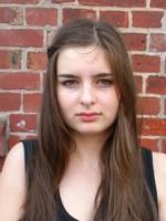 Miriam Gerhard, young talent, Berlin