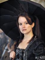 Bettina Zech, actor, München