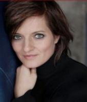 Maria Schuster, actor, Berlin