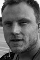 Mirko Buchholz, director of photography, gaffer, Hamburg