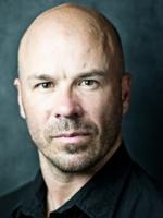Urs-Alexander Schleiff, actor, Berlin