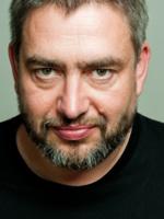 Alexander Hörbe, actor, Berlin