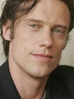 Andreas Hutzel, actor, Lübeck