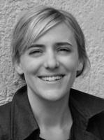 Heike Lange, production designer, München