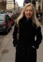 Kerstin Kroemer, production manager, Hamburg