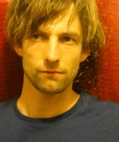 Ingo Weerts, prop master, assistant production designer, Köln