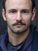 Leon Ullrich, actor, Hamburg
