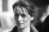 Nicole Birkholz, script supervisor, Hamburg