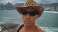 Chris Reichel, key/dolly grip, steadicam operator, Wien