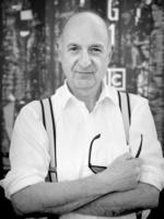 Michael Schönborn, actor, Berlin