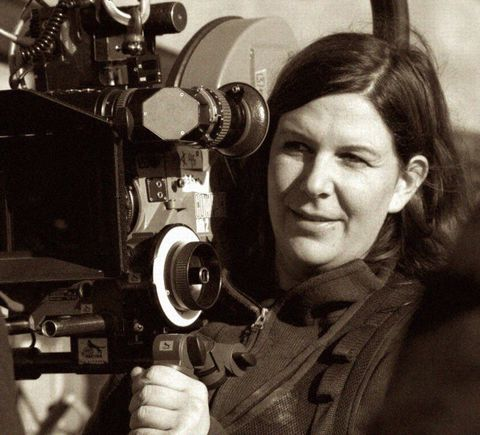 Christiane Buchmann, director of photography, Hamburg