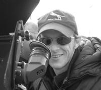 Matthias 'Richy' Reichmann, first assistant camera, Hamburg