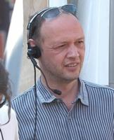 Matthias Meyer-Hanno, 1st assistant director, Hamburg