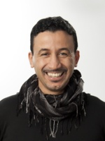 Karim Chamlali, actor, voice actor, speaker, Berlin