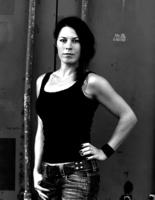 Anni Nagel, stuntman/woman, Nürnberg