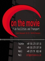 on the movie: Mobile Working and Resting Rooms, Mobile Dressing Rooms, Generators, truck moving service, Mobile Makeup Rooms, Rental Toilets, Transportation, Trailer, Caravan