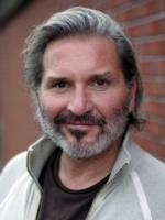 Ansgar Schäfer, actor, Leipzig