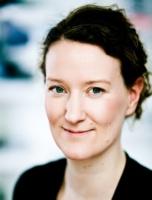 Annette Köster, producer, Friedrichshafen