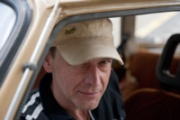 Michael Bornhütter, fight choreographer, stunt coordinator, stuntman/woman, Berlin
