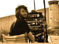 Christoph Schilling, production sound mixer, boom operator, eng assistant camera/sound, Köln