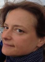 Sabine Kammacher, script supervisor, assistant editor, Berlin