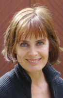 Nicole Kleine, actor, Berlin