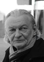 Roman Kaminski, actor, Berlin