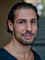 Raphael Stark, actor, München