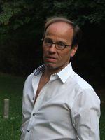 Stephan Menzel-Gehrke, actor, voice actor, speaker, Nürnberg