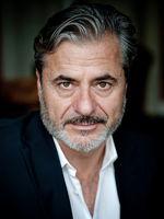 Martin Umbach, actor, voice actor, speaker, München