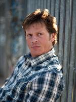 Stefan Feddersen-Clausen, actor, Berlin