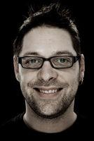 Florian Hodel, actor, voice actor, speaker, presenter, Zürich