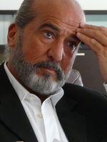 Kemal Zeriat, actor, voice actor, Berlin