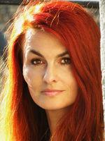 Christina Saginth, actor, Wien
