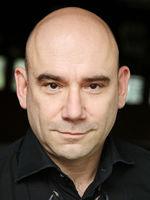 Moritz Dürr, actor, Braunschweig