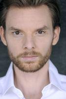 Patrick Stamme, actor, voice actor, speaker, musical artist, singer, Berlin