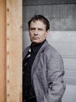 Rudi Knauss, actor, speaker, München