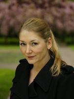 Sandra Quadflieg, actor, Hamburg
