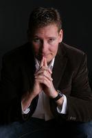 Sandro Preuß, actor, voice actor, speaker, Berlin