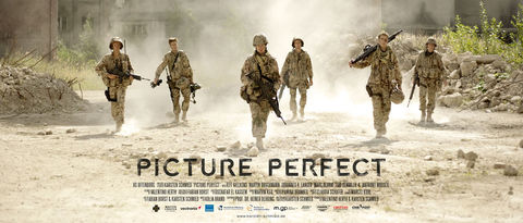 Picture Perfect - Filmplakat | © Karsten Schmied