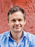 Felix Theissen, actor, Berlin