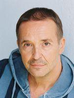 Holger Franke, actor, Köln